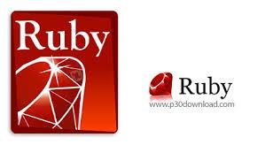 برنامه نویسی زبان روبی