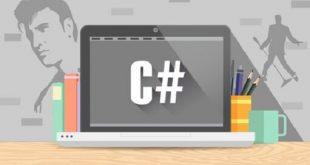 تدریس دروس کامپیوتر و برنامه نویسی c#