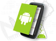 تدریس خصوصی برنامه نویسی اندروید برای موبایل